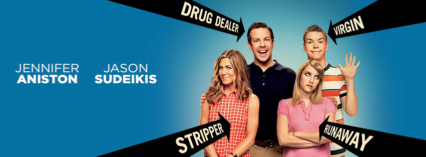Watch we're the millers movie online