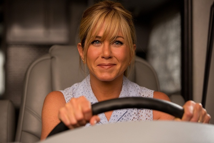 Download we're the millers Movie